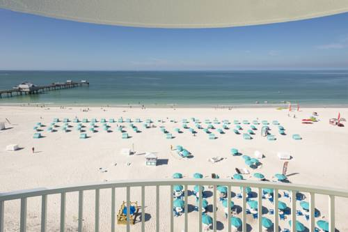 Hilton Clearwater Beach Resort & Spa in Clearwater Beach FL 78