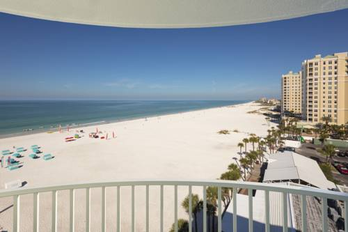 Hilton Clearwater Beach Resort & Spa in Clearwater Beach FL 81