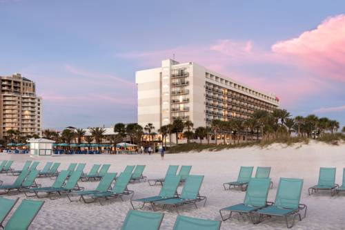 Hilton Clearwater Beach Resort & Spa in Clearwater Beach FL 96