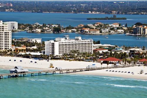 Hilton Clearwater Beach Resort & Spa in Clearwater Beach FL 09