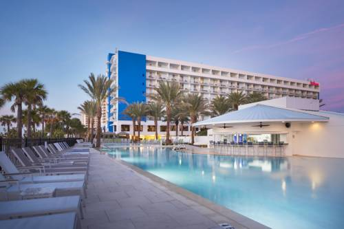 Hilton Clearwater Beach Resort & Spa in Clearwater Beach FL 16