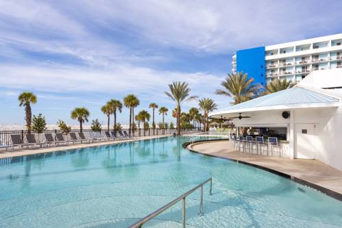 Hilton Clearwater Beach Resort & Spa in Clearwater Beach FL 17