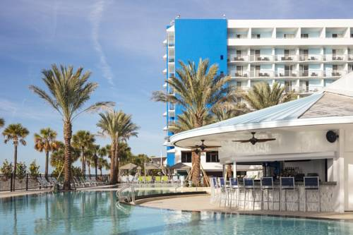 Hilton Clearwater Beach Resort & Spa in Clearwater Beach FL 20
