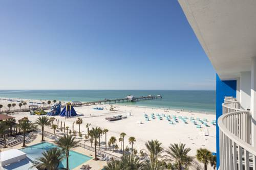 Hilton Clearwater Beach Resort & Spa in Clearwater Beach FL 87