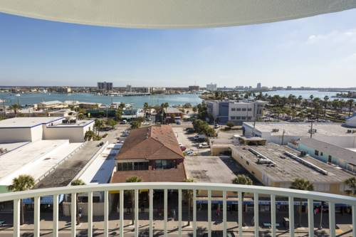 Hilton Clearwater Beach Resort & Spa in Clearwater Beach FL 90
