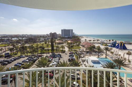Hilton Clearwater Beach Resort & Spa in Clearwater Beach FL 93