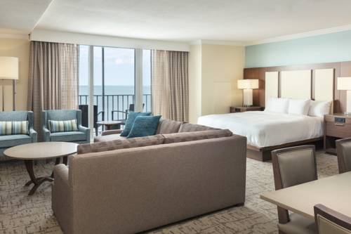 Hilton Clearwater Beach Resort & Spa in Clearwater Beach FL 99