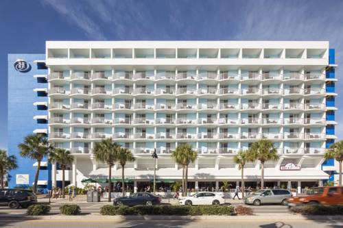 Hilton Clearwater Beach Resort & Spa in Clearwater Beach FL 02