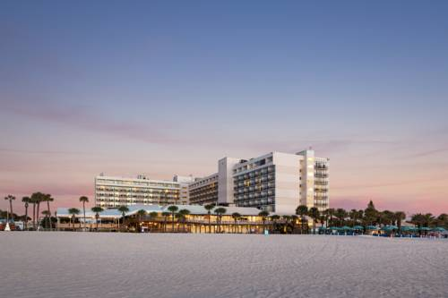Hilton Clearwater Beach Resort & Spa in Clearwater Beach FL 10