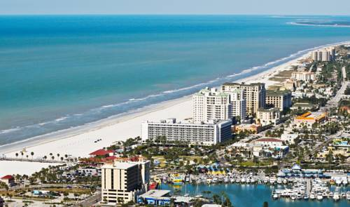 Hilton Clearwater Beach Resort & Spa in Clearwater Beach FL 23