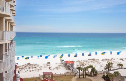 Hilton Pensacola Beach Gulf Front in Gulf Breeze FL 34