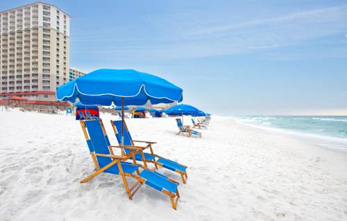 Hilton Pensacola Beach Gulf Front in Gulf Breeze FL 35