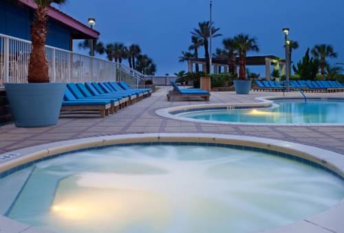 Hilton Pensacola Beach Gulf Front in Gulf Breeze FL 85