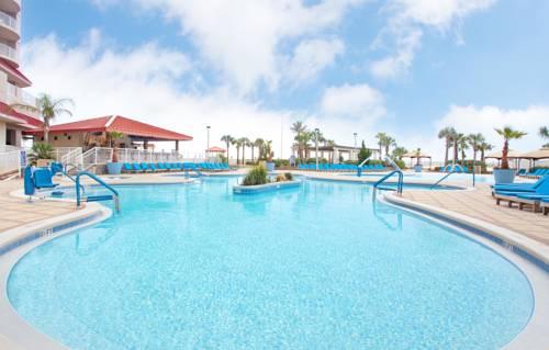 Hilton Pensacola Beach Gulf Front in Gulf Breeze FL 86