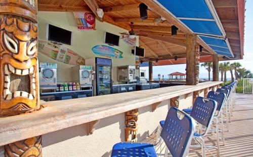 Hilton Pensacola Beach Gulf Front in Gulf Breeze FL 98