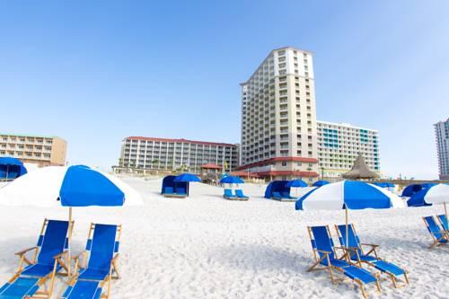 Hilton Pensacola Beach Gulf Front in Gulf Breeze FL 99