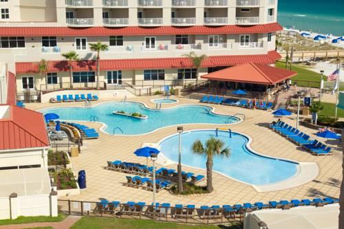 Hilton Pensacola Beach Gulf Front in Gulf Breeze FL 00