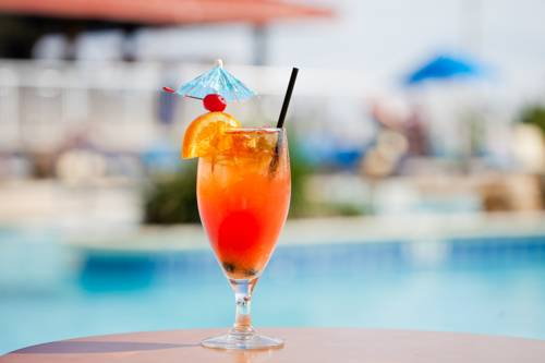 Hilton Pensacola Beach Gulf Front in Gulf Breeze FL 07