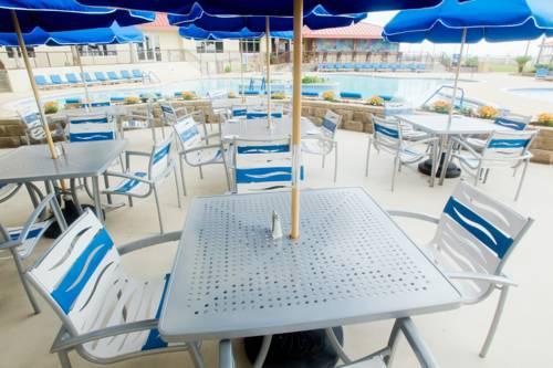 Hilton Pensacola Beach Gulf Front in Gulf Breeze FL 15