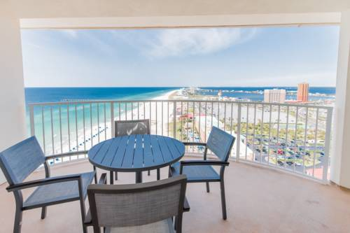 Hilton Pensacola Beach Gulf Front in Gulf Breeze FL 16