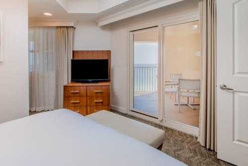 Hilton Pensacola Beach Gulf Front in Gulf Breeze FL 24