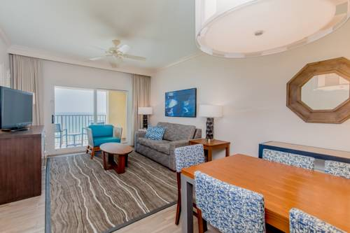 Hilton Pensacola Beach Gulf Front in Gulf Breeze FL 28