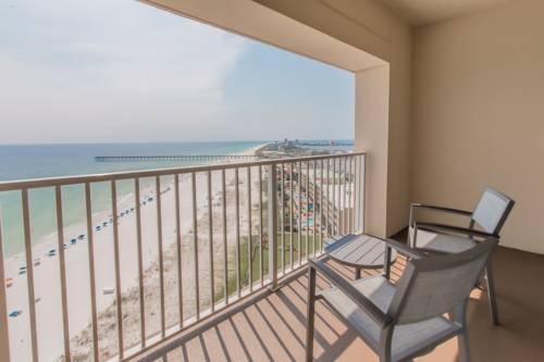 Hilton Pensacola Beach Gulf Front in Gulf Breeze FL 29