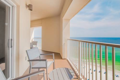 Hilton Pensacola Beach Gulf Front in Gulf Breeze FL 32