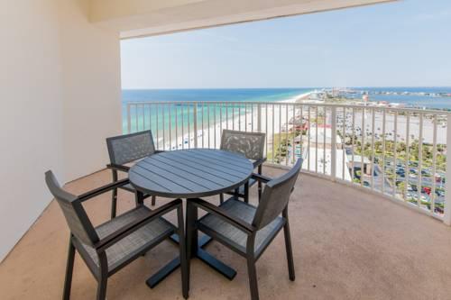 Hilton Pensacola Beach Gulf Front in Gulf Breeze FL 43