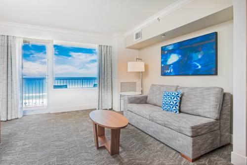 Hilton Pensacola Beach Gulf Front in Gulf Breeze FL 47