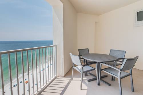 Hilton Pensacola Beach Gulf Front in Gulf Breeze FL 49