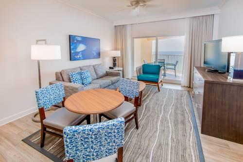Hilton Pensacola Beach Gulf Front in Gulf Breeze FL 58