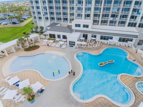 Hilton Pensacola Beach Gulf Front in Gulf Breeze FL 80