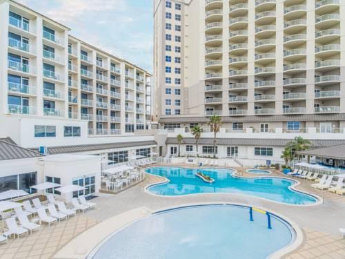 Hilton Pensacola Beach Gulf Front in Gulf Breeze FL 81