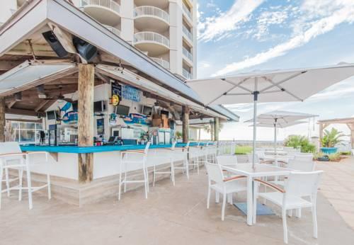 Hilton Pensacola Beach Gulf Front in Gulf Breeze FL 82
