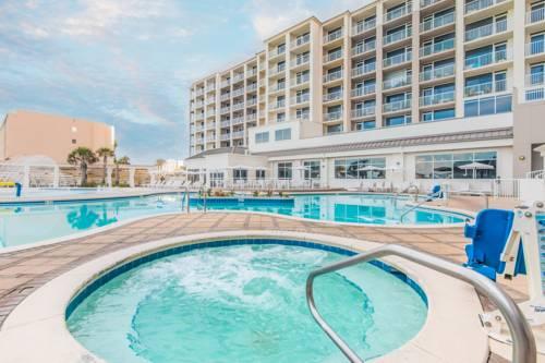 Hilton Pensacola Beach Gulf Front in Gulf Breeze FL 83