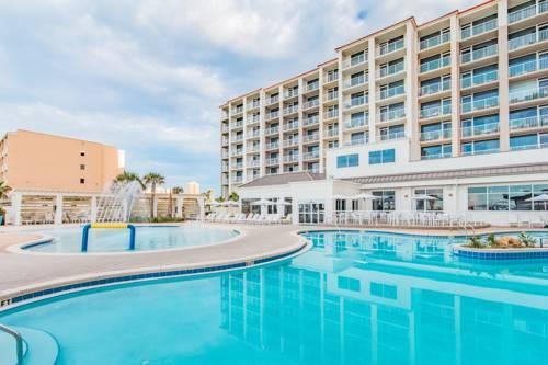 Hilton Pensacola Beach Gulf Front in Gulf Breeze FL 84