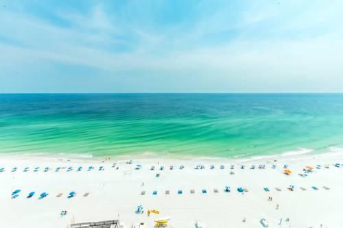 Hilton Pensacola Beach Gulf Front in Gulf Breeze FL 87