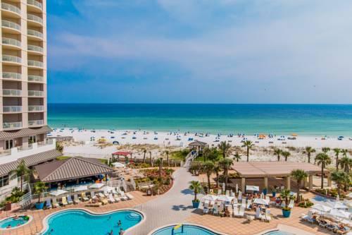 Hilton Pensacola Beach Gulf Front in Gulf Breeze FL 88