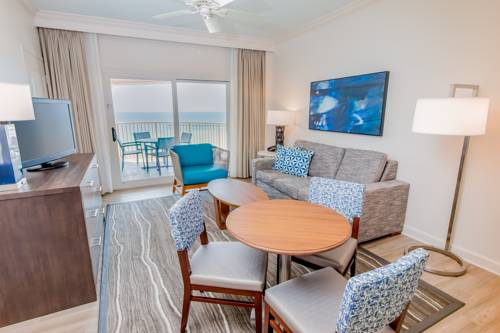 Hilton Pensacola Beach Gulf Front in Gulf Breeze FL 03