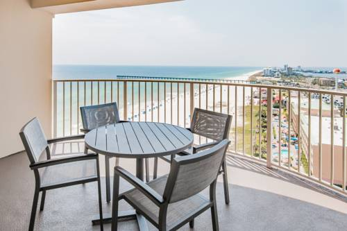 Hilton Pensacola Beach Gulf Front in Gulf Breeze FL 06