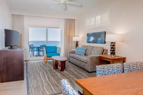 Hilton Pensacola Beach Gulf Front in Gulf Breeze FL 09