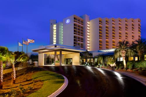 Hilton Sandestin Beach Golf Resort And Spa in Destin FL 81