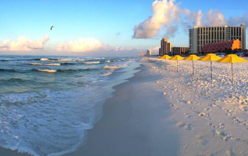 Hilton Sandestin Beach Golf Resort And Spa in Destin FL 98