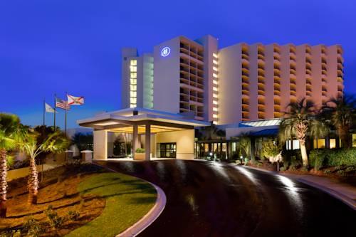 Hilton Sandestin Beach Golf Resort & Spa in Destin FL 09