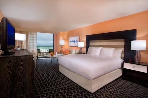 Hilton Sandestin Beach Golf Resort & Spa in Destin FL 10