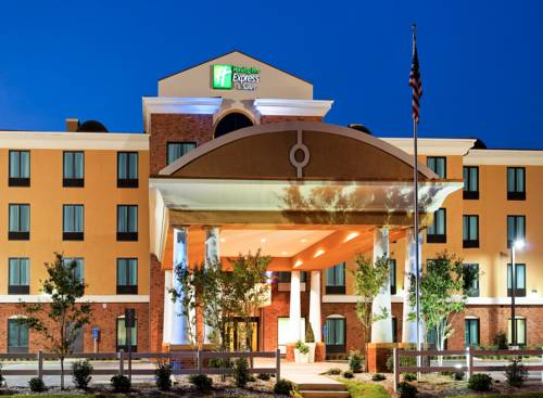 Holiday Inn Express Gulf Shores in Gulf Shores AL 18