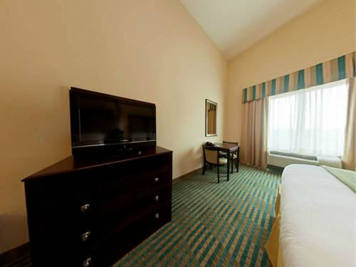 Holiday Inn Express Gulf Shores in Gulf Shores AL 37