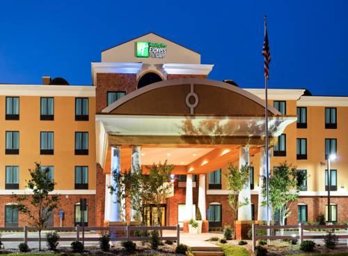 Holiday Inn Express Gulf Shores in Gulf Shores AL 44