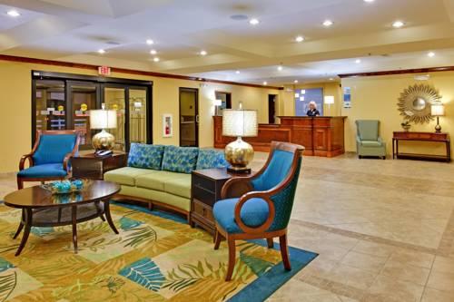 Holiday Inn Express Gulf Shores in Gulf Shores AL 46